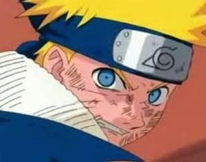 """""""Naruto the Movie"""""""