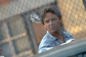 """Russell Crowe in """"American Gangster."""""""
