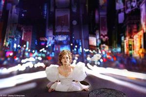 """Amy Adams in """"Enchanted."""""""