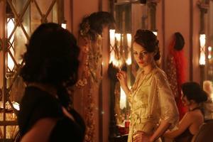 "Bijou Phillips as Crystal Labelle in ""Dark Streets."""