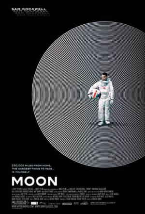 "Poster art for ""Moon."""