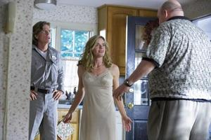 "Thomas Haden Church, Elisabeth Shue and Pruitt Taylor Vince in ""Don McKay."""