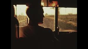 """Neal Cassady in """"Magic Trip."""""""