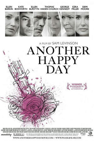 "Poster art for ""Another Happy Day."""