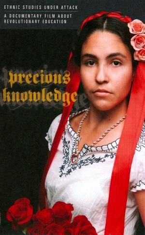 "Poster art for ""Precious Knowledge."""
