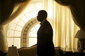 "Forrest Whitaker in ""Lee Daniels' The Butler."""