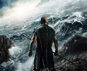 "Promotional still for ""Noah."""