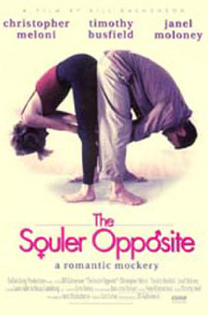 Souler Opposite Photos + Posters