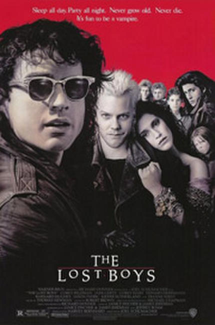 The Lost Boys / Captain Kronos, Vampire Hunter Photos + Posters