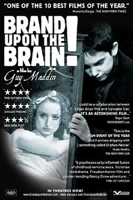 Brand Upon the Brain! Photos + Posters