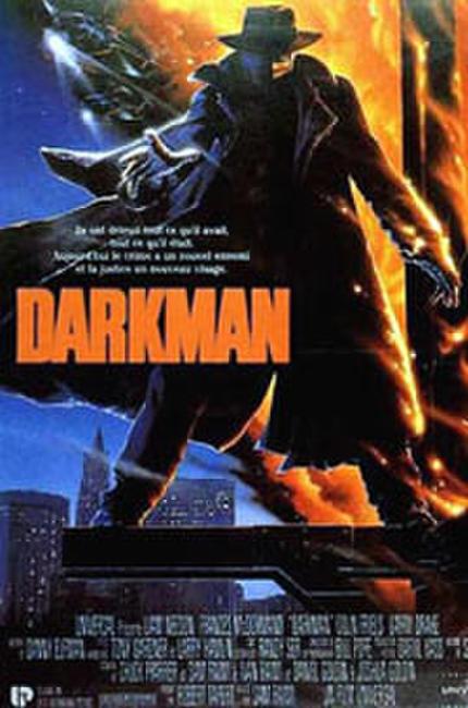 Darkman / Danger: Diabolik Photos + Posters