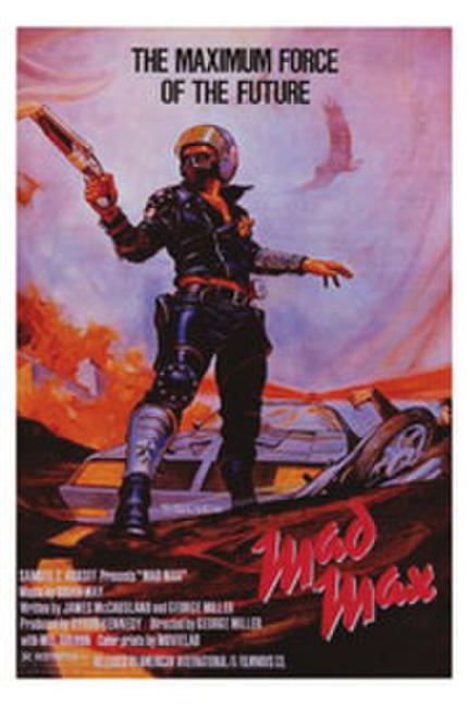 Mad Max / Road Warrior Photos + Posters