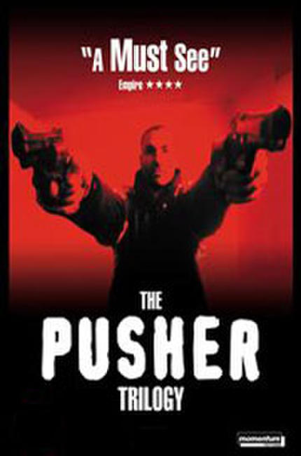 Pusher 2 / Pusher 3 Photos + Posters