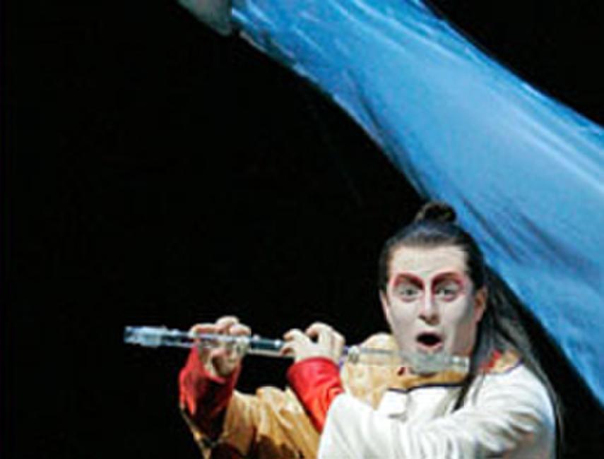 The Metropolitan Opera: The Magic Flute Photos + Posters