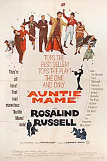 Auntie Mame (1958) Photos + Posters
