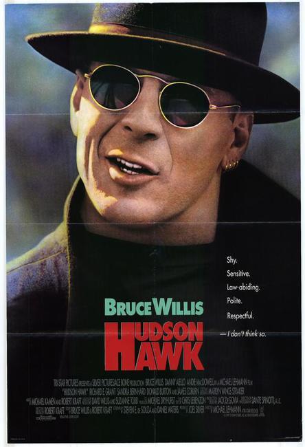 Hudson Hawk Photos + Posters