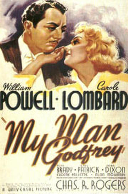 My Man Godfrey / I'll Give a Million Photos + Posters
