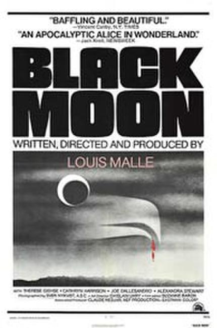 Black Moon / Lacombe Lucien Photos + Posters