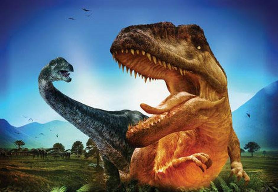 Dinosaurs 3D: Giants of Patagonia Photos + Posters