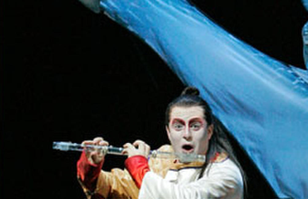 The Magic Flute: Rebroadcast Photos + Posters
