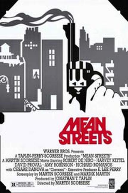 Carlito's Way / Mean Streets Photos + Posters