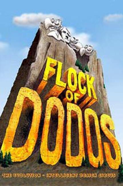 A Flock of Dodos: The Evolution Photos + Posters