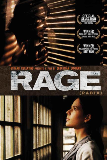 Rage (1997) Photos + Posters