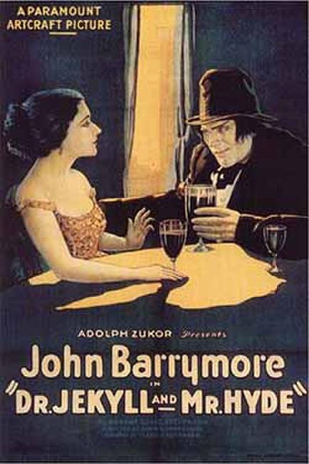 Dr. Jekyll and Mr. Hyde (1920) Photos + Posters
