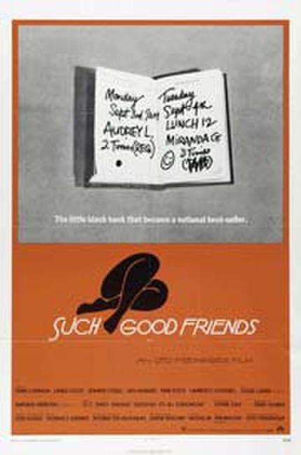 Such Good Friends / Portnoy's Complaint Photos + Posters
