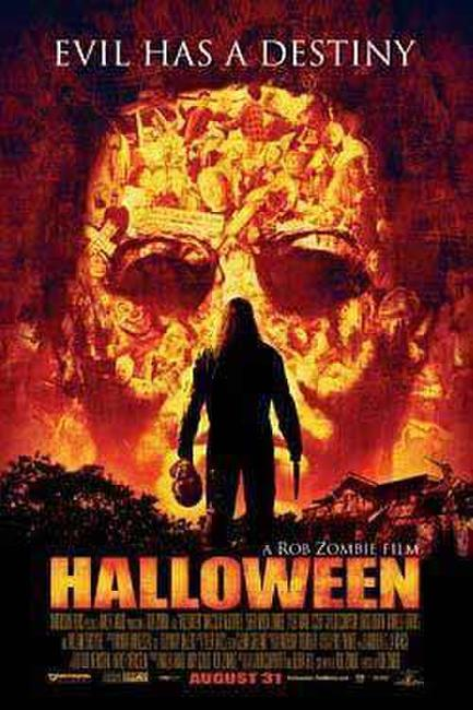 Halloween (2007) Photos + Posters