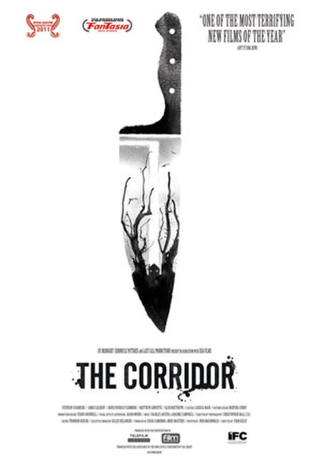 The Corridor Photos + Posters