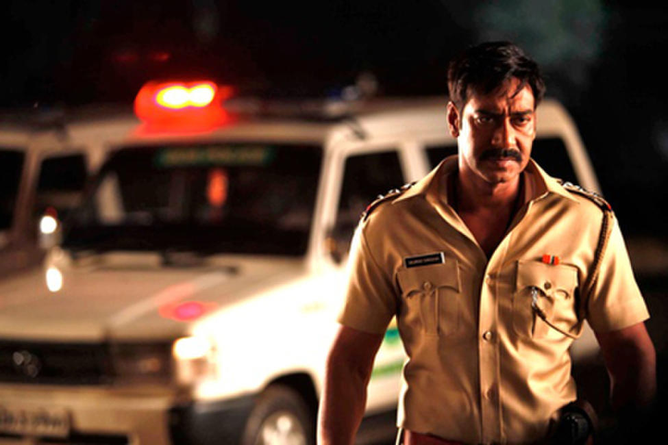 Singham Photos + Posters