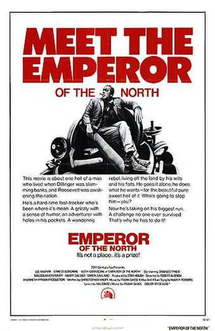 Emperor of the North Pole Photos + Posters