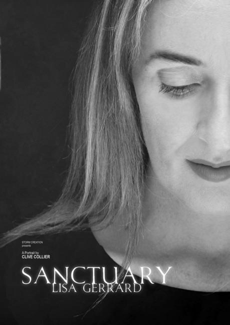 Sanctuary: Lisa Gerrard / Dead Can Dance: Toward the Within Photos + Posters