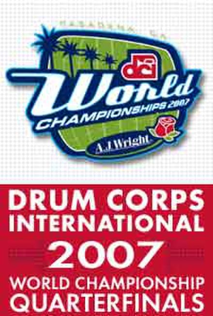 DCI World Championship Quarterfinals Photos + Posters