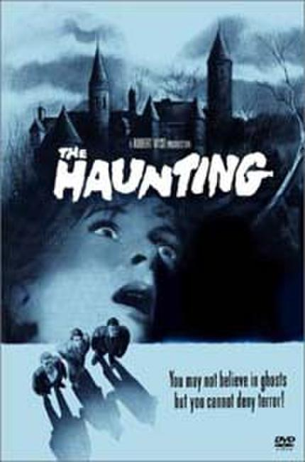 The Haunting / The Uninvited Photos + Posters