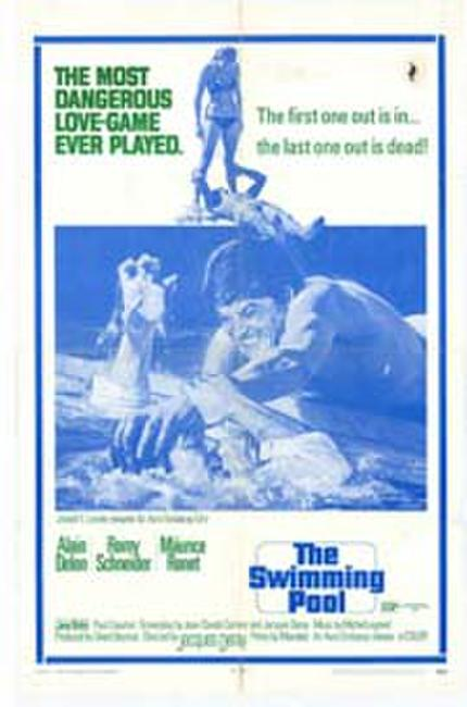The Swimming Pool / Joy House Photos + Posters