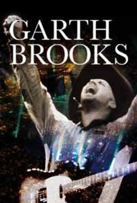 Garth Brooks Live Concert Photos + Posters