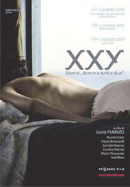 XXY Photos + Posters