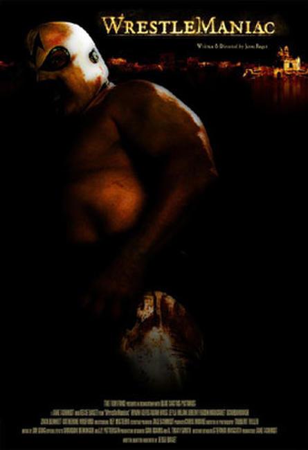 WrestleManiac Photos + Posters