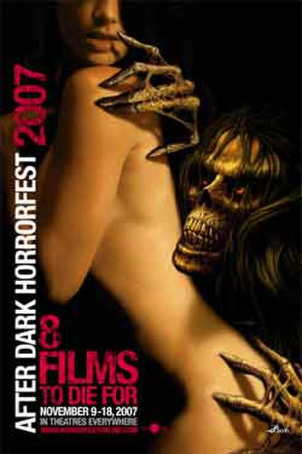 After Dark Horrorfest: 8 Films To Die For Photos + Posters