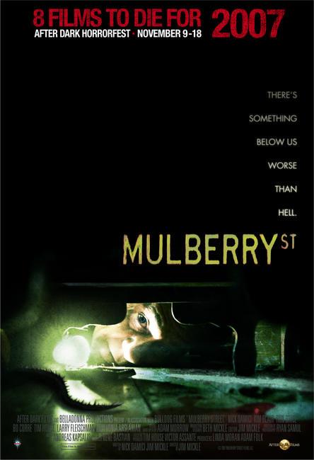 After Dark Horrorfest: Mulberry Street Photos + Posters