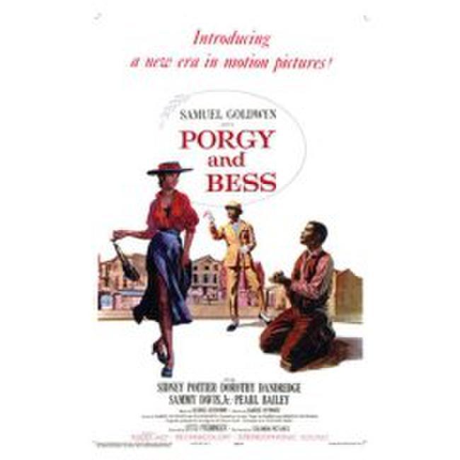 Porgy and Bess / Carmen Jones Photos + Posters