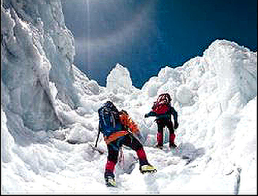 Everest (1998) Photos + Posters