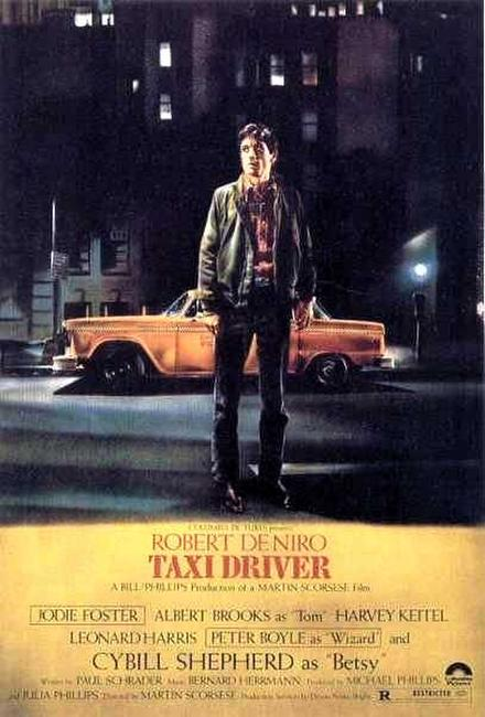 Taxi Driver (1976) Photos + Posters