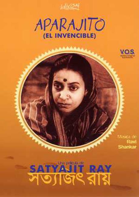 Aparajito / Apur Sansar Photos + Posters