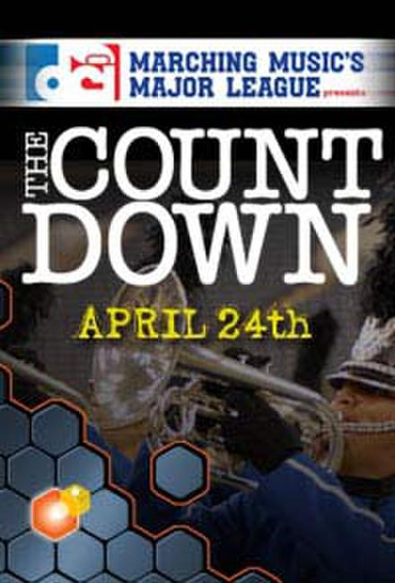 DCI: The Countdown Photos + Posters