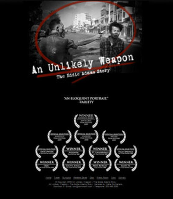 An Unlikely Weapon Photos + Posters