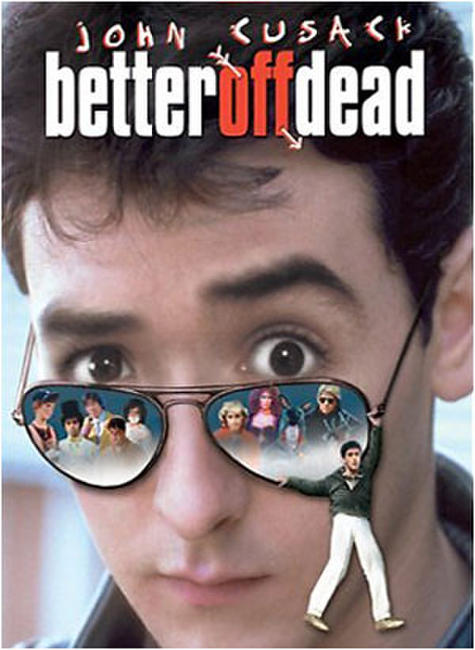 Better Off Dead / One Crazy Summer Photos + Posters