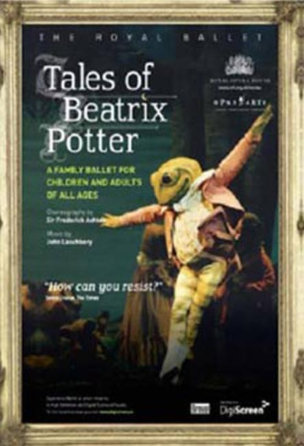Tales of Beatrix Potter: London's Royal Ballet at Covent Garden Photos + Posters
